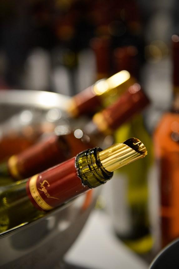 Фестиваль вина. Фото: Том Гётц и Владислав Горних. Предоставлено центром вина «Grape Man»