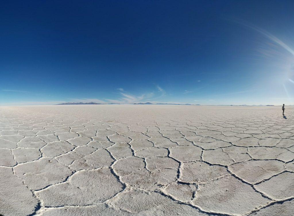 Вода из воздуха. Фото Эдуардо Гутьерреса