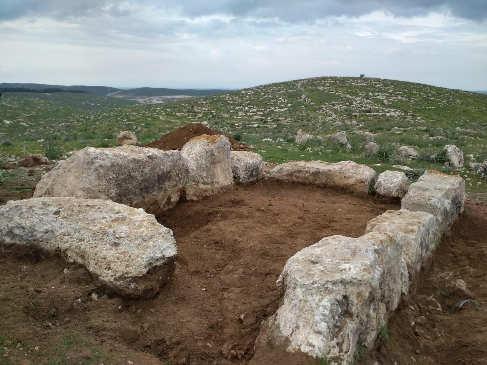 Сигнальная башня. 2700 лет. Раскопки