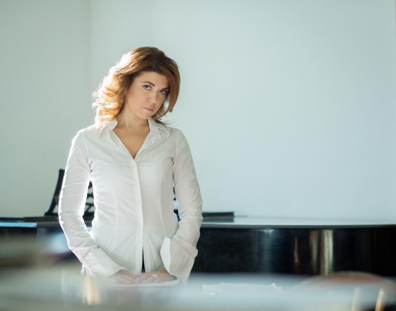 Катя Сканави – Photo © Gueorgui Pinkassov