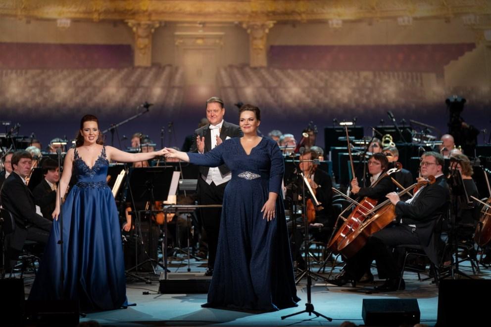 M.ART: гала-концерт молодых солистов Большого театра: фото: Pavel Rychkov