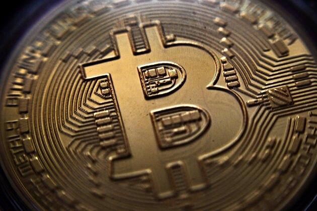 Биткойн: на втрой день Нового Года криптовалюта преодолела исторический рубеж. 1 биткойн - 31.244 долларов США