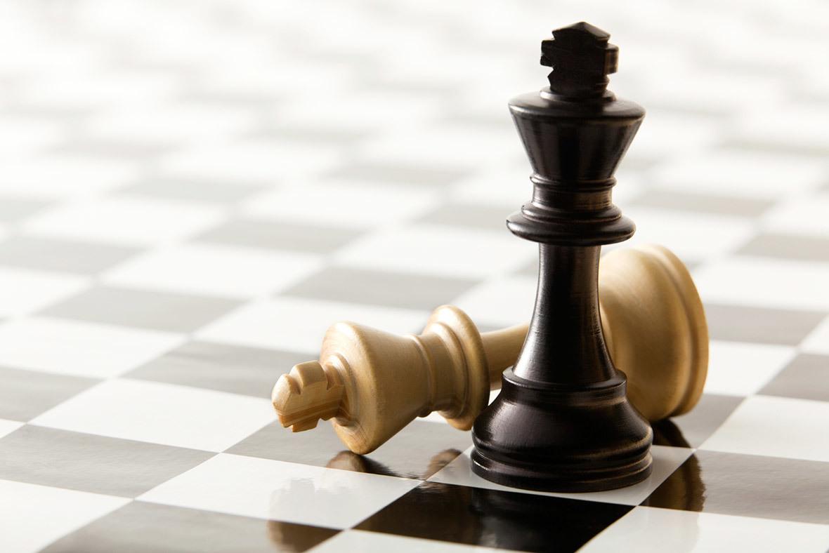 Шахматы в Израиле: финал 40-го Чемпионата Израиля в Хайфе